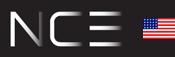 NCE Logo