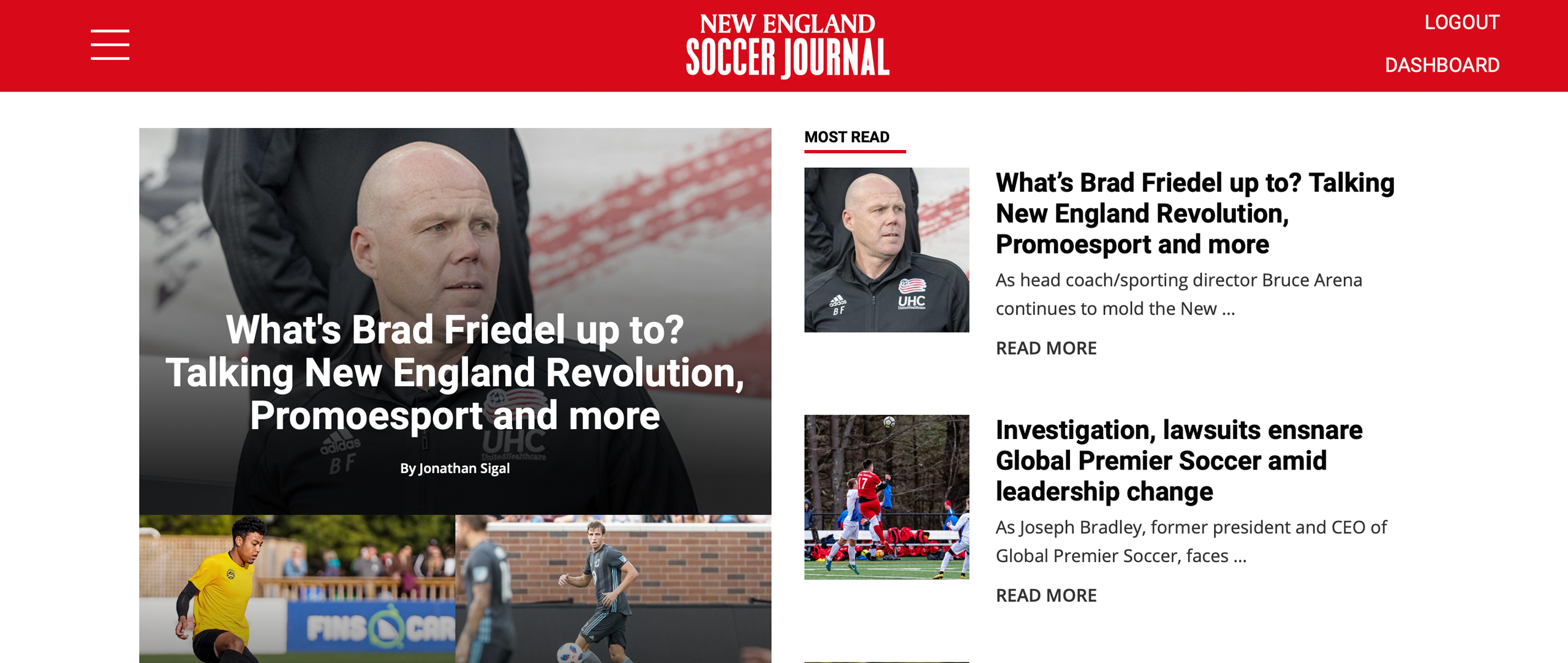 Brad-Friedel-exclusive-with-New-England-Soccer-Journal-talkign-NCE-Soccer-PromoESport