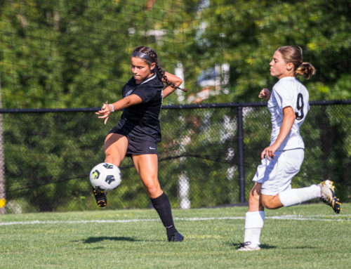 Final Countdown For NCE Soccer Fall Program Tryouts